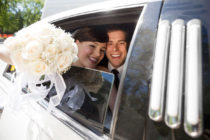 Why a Limousine is a Perfect Wedding Ride